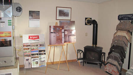Bryant Factory Authorized Dealer - Gauthier Heating and Cooling