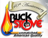 Gauthier Heating and Cooling - Buck Stove Corporation - Black River, MI