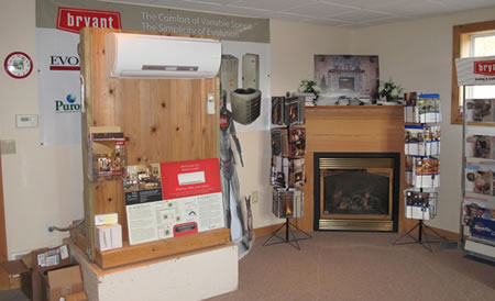Gauthier Heating and Cooling - Mitsubishi Electric Cooling and Heating - Black River, MI